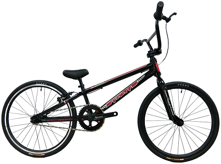"Staats Superstock 20"" Expert Complete Bike - Black"