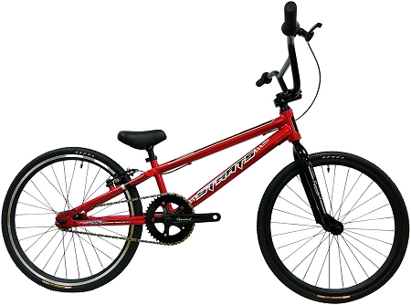 "Staats Superstock 20"" Expert Complete Bike - Red"