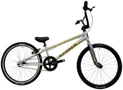 """Staats Superstock 20"""" Expert Complete Bike - Polished"""