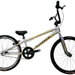 "Staats Superstock 20"" Expert Complete Bike - Polished"