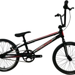 "Staats Superstock 20"" Pro Complete Bike - Black"