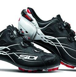 SIDI MTB Tiger Shoe - Black / White