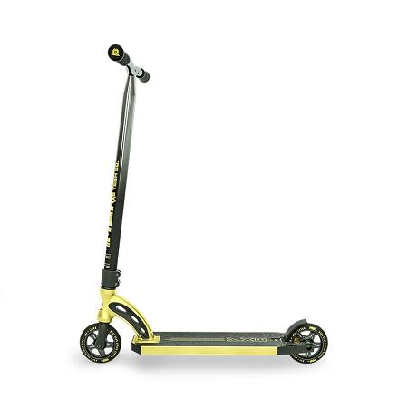 MGP VX8 Team Scooter - Gold