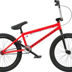 "We The People Nova 20"" 2018 Complete Bike - Red"