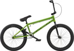 "We The People CRS 20"" 2018 Complete Bike - Metallic Green"