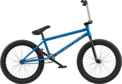 "We The People Justice 20"" 2018 Complete Bike - Metallic Blue"