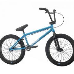 "2019 Sunday Blueprint 20"" Complete Bike - Surf Blue"