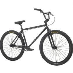 "2018 Fairdale TAJ 26"" Complete Bike - Black"