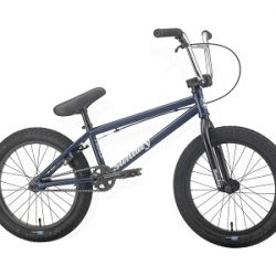 "2019 Sunday Primer 18"" Complete Bike - Midnight Blue"