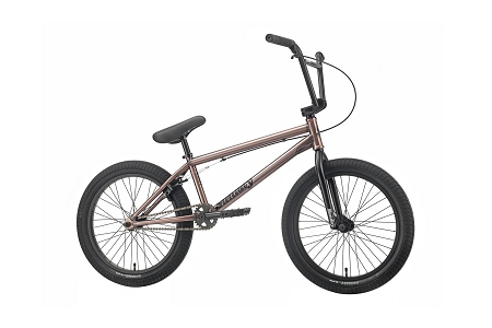 2019 Sunday Scout Complete Bike - Trans Rose Gold - 21""