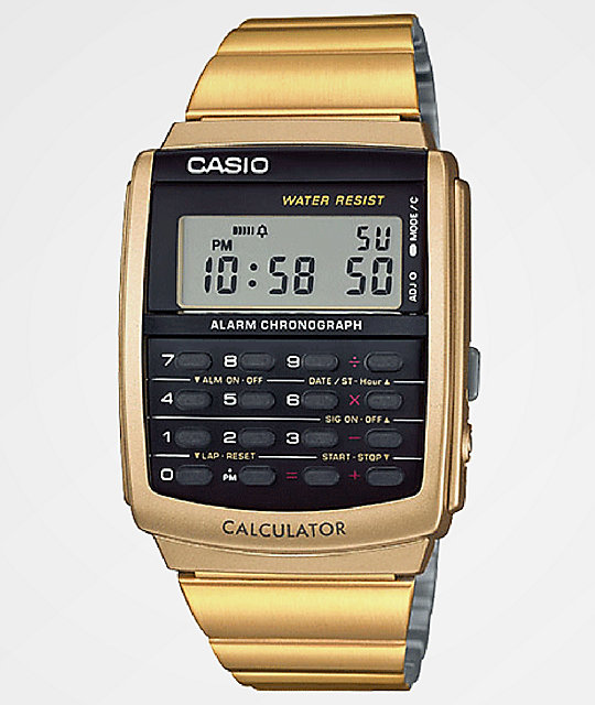 Casio-Vintage-Calculator-Gold-Watch-_286723-front-US