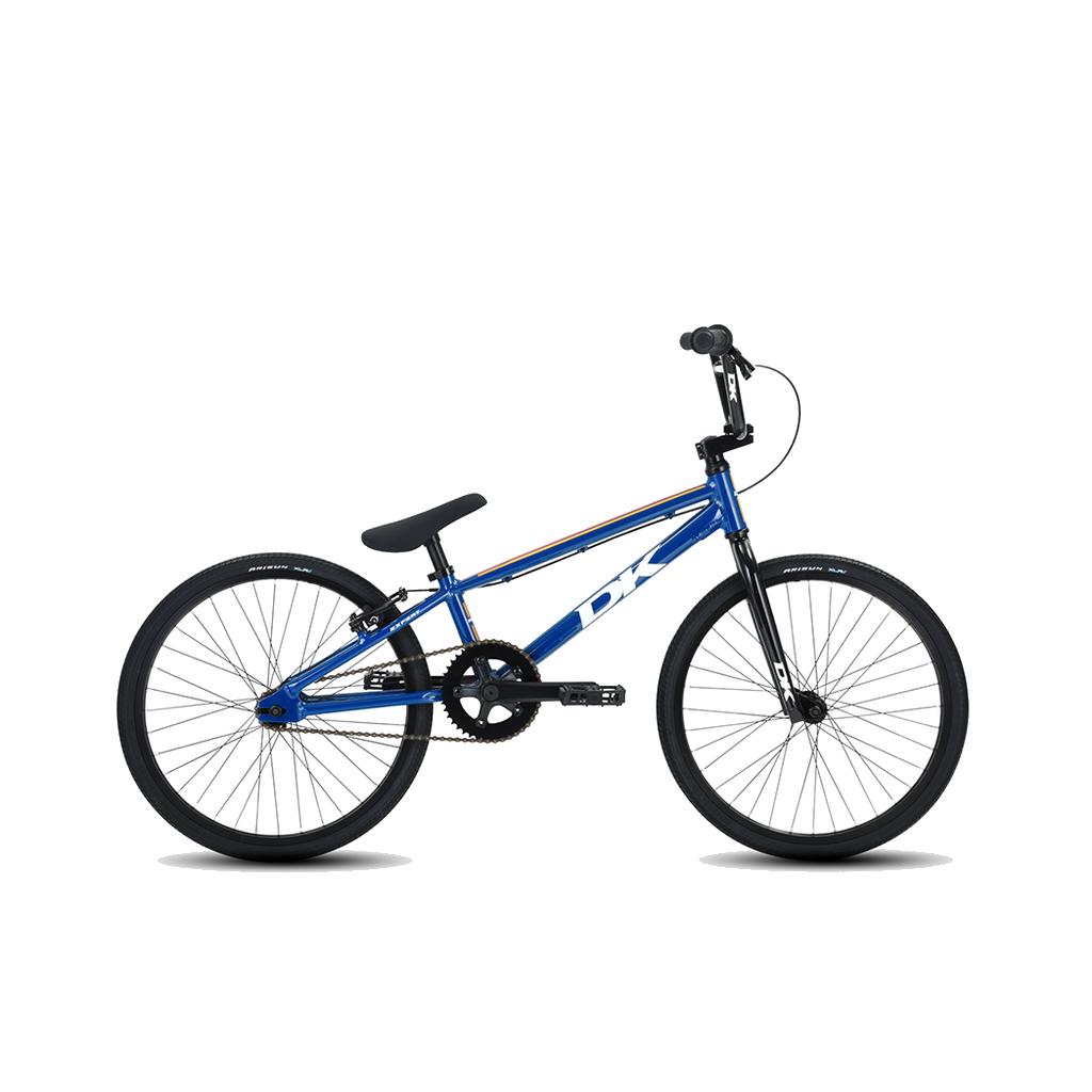 2019 DK Swift Expert Complete Bike - Time 2 Shine BMX