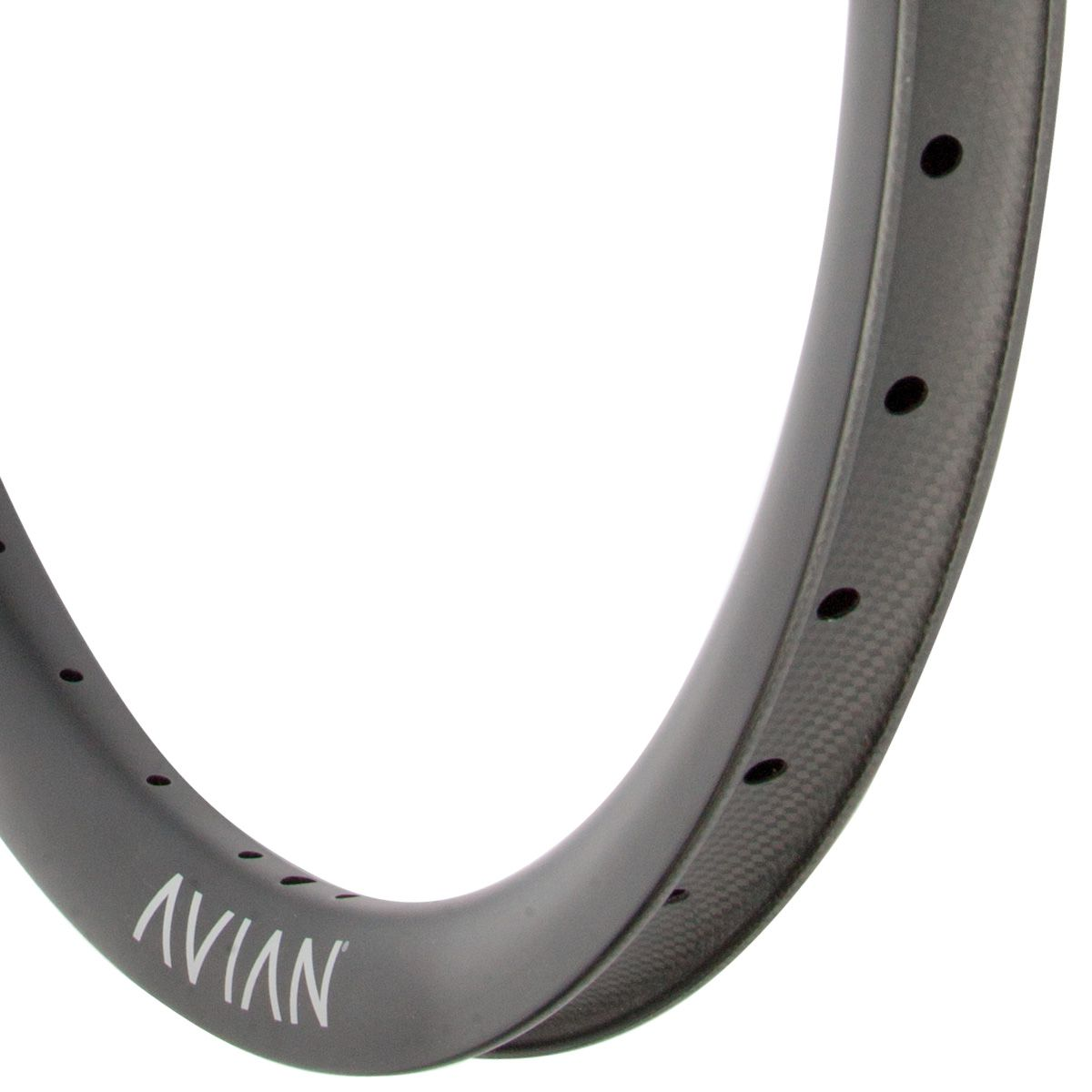 avian-venatic-front-rim-20×1-3-8-28h-mat-black