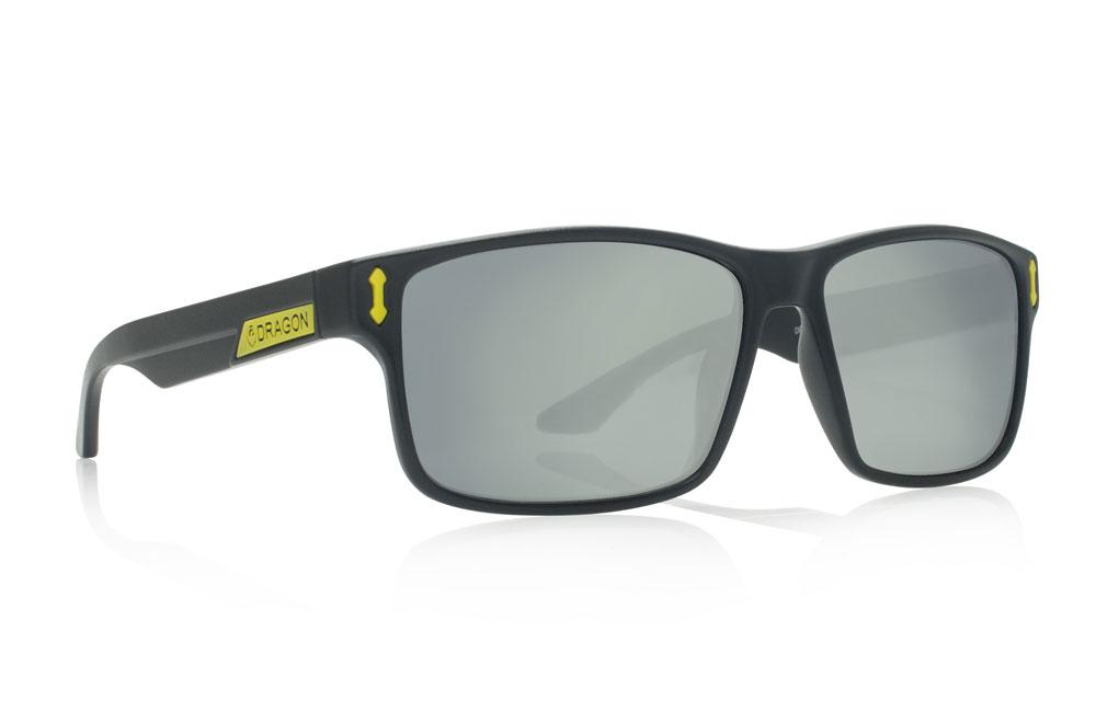1380fa3abd Dragon Count H20 Sunglasses - Magnet Grey - Time 2 Shine BMX