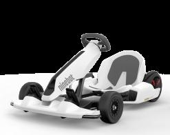 Segway Ninebot S Smart Self Balancing Transporter | Time 2