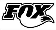 Fox Forks & Rear Suspension