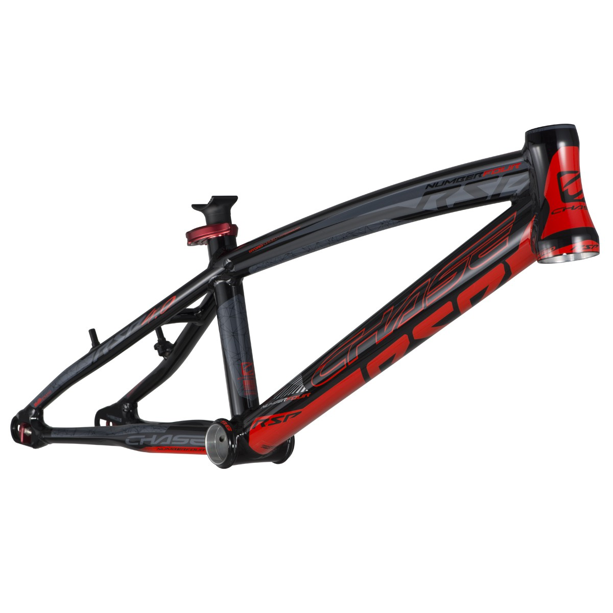 chase-rsp40-frame-blackred